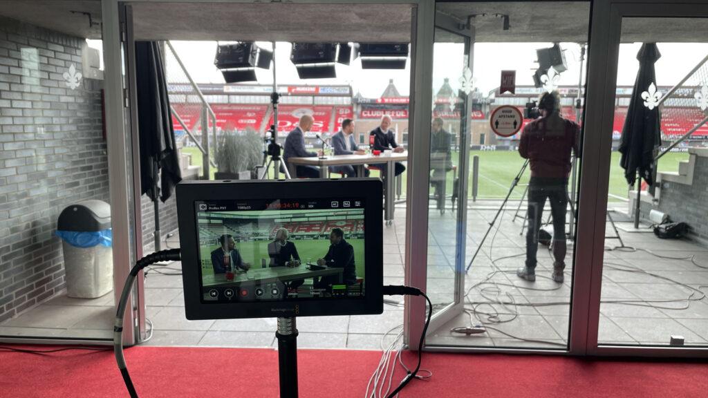 Sportevent - livestream